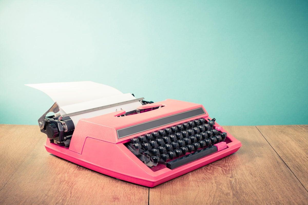 3 redenen waarom een blogaton waardevol is voor jouw organisatie
