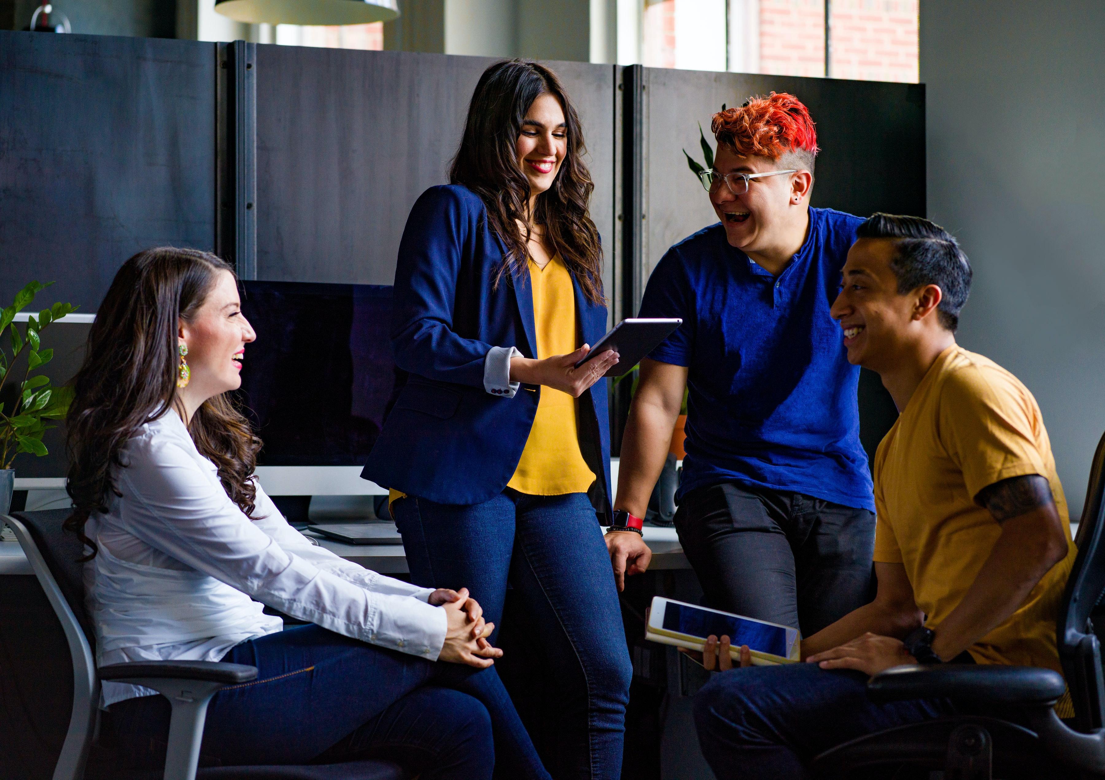 Waarom het meten van de employee experience in het eerste kwartaal een goed moment is