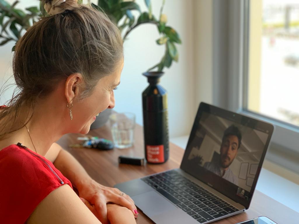 Hoe houd je verbinding tijdens remote werken? 5 tips voor HR!