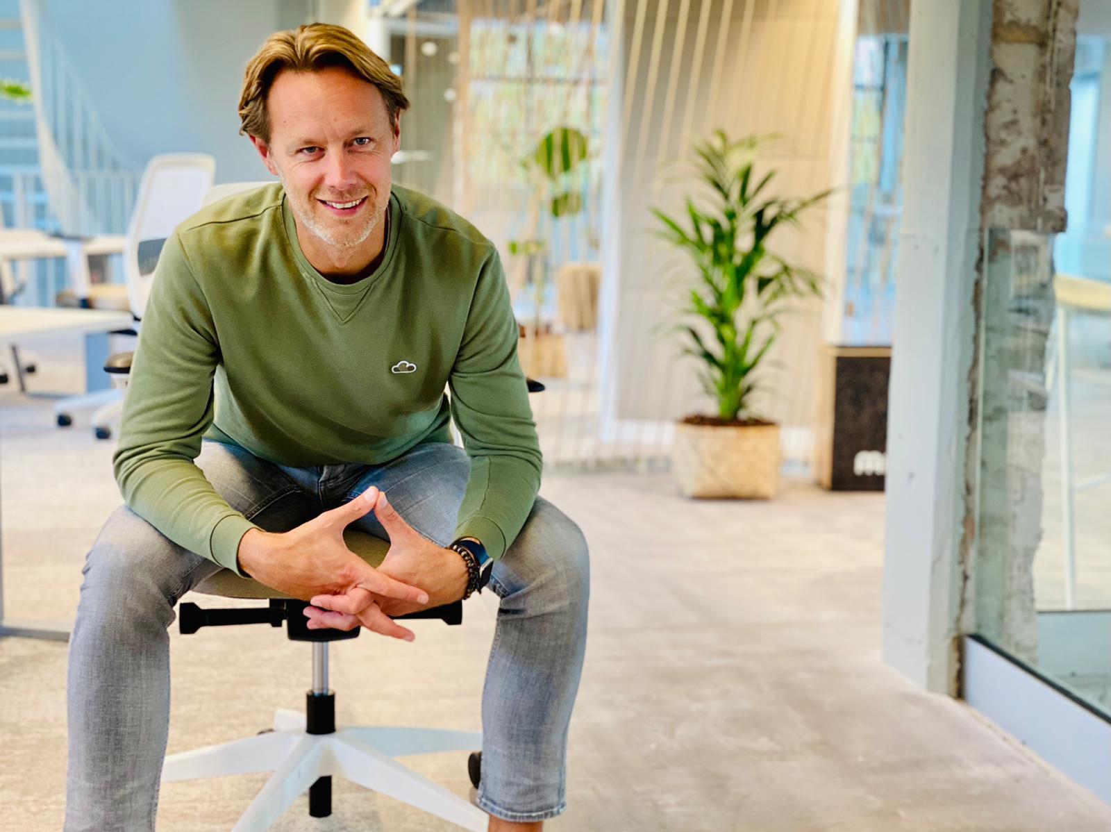 Nieuw kantoor in coronatijd? Great Place To Work verhuist naar impact hub Oceans in Haarlem (interview met René Brouwers)